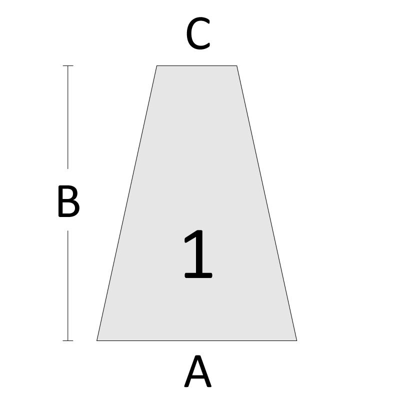 Forme 1