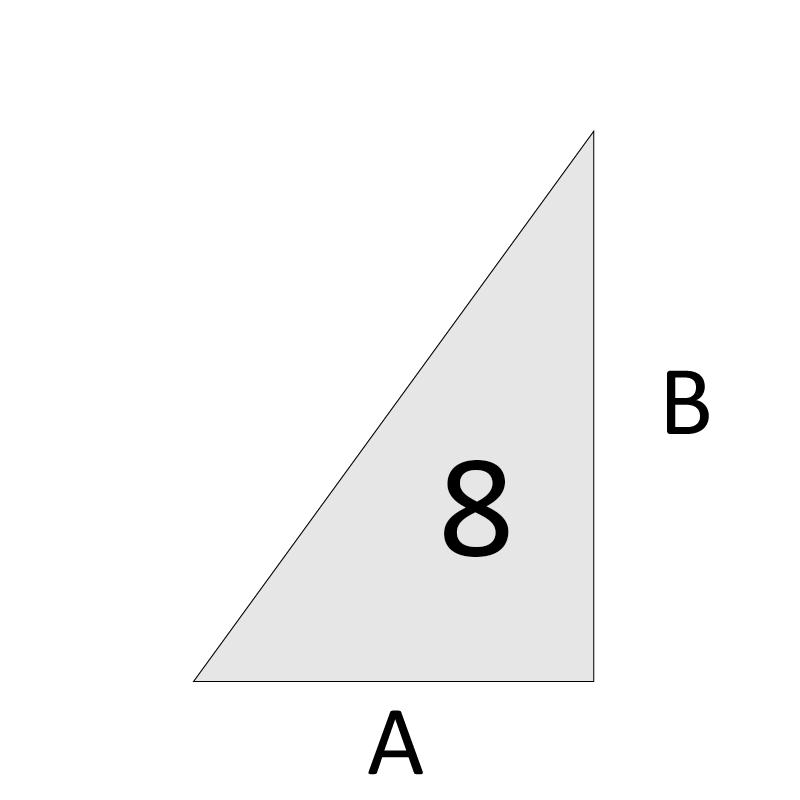 Forme 8